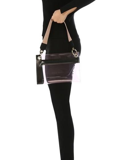 Dolce&Gabbana Clutch / El Çantası Pembe
